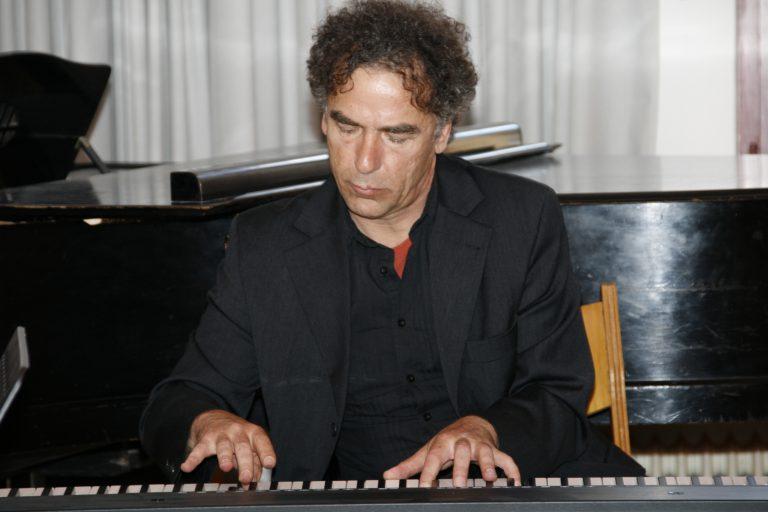 Jörg Schöllhorn am Jazzpiano 2010